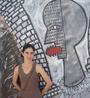 yoani_graffiti